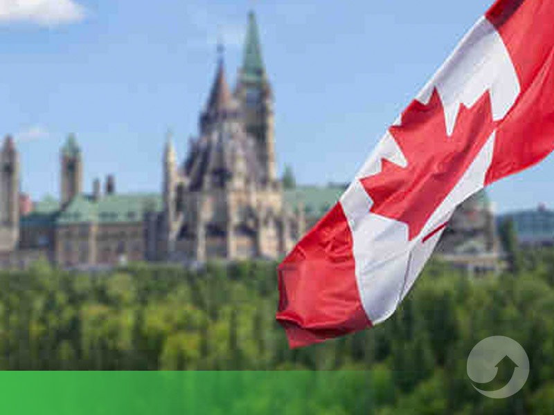 Financial Support Government of Canada